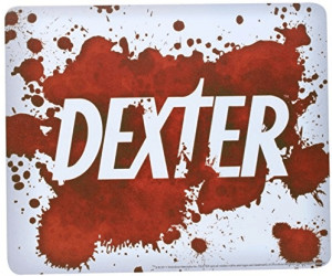 Image of Abystyle Dexter Mousepad (ABYACC122)
