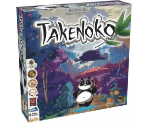 Image of Bombyx Takenoko (french)