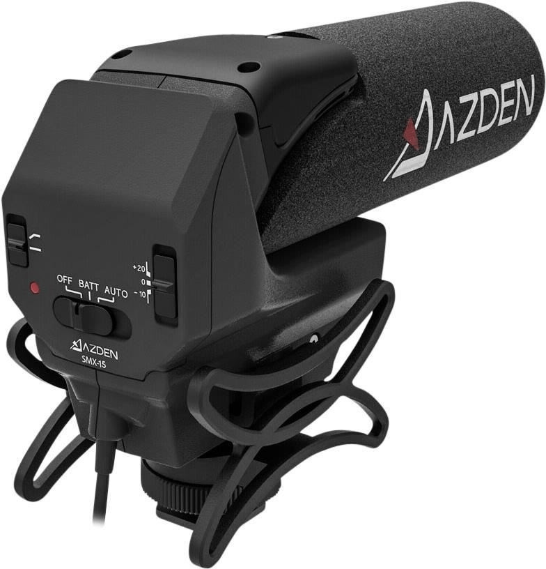 Image of Azden SMX-15
