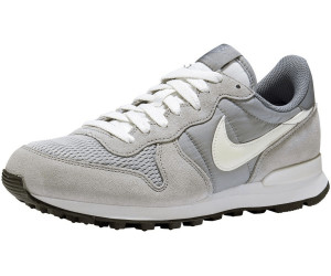 nike internationalist damen white