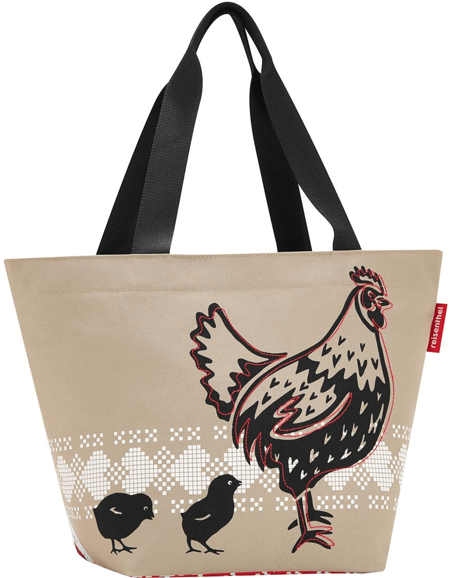 Reisenthel Shopper M special edition country