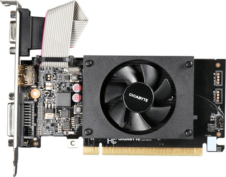 GigaByte GV-N710D3-1GL (1024MB)