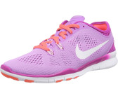 Nike Free 5.0 Fuchsia Flash