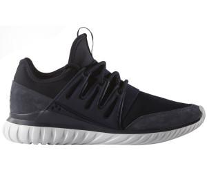 adidas Originals TUBULAR RADIAL Sneaker low black