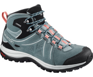 Salomon Ellipse 2 Mid LTR GTX Scarpe Donna, phantomcastor grayaruba blue