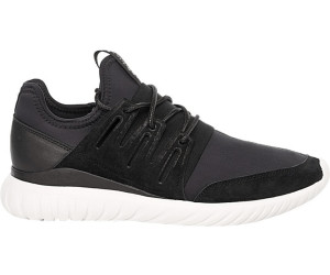Buy Adidas Tubular Radial core black core black crystal white from ... c7d0c72d6