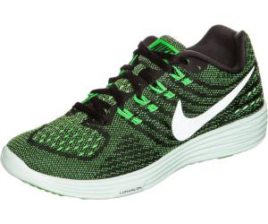newest 761be 29895 Nike LunarTempo 2 Women voltage greenblackbarely greenwhite