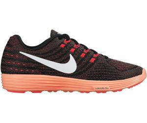 best loved 24575 3db6c Nike LunarTempo 2 Women bright crimsonblackbright mangowhite