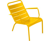 fermob fauteuil bas luxembourg