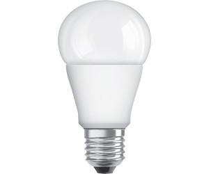 E27 827 NODIM matt Osram LED Birnenlampe Parathom Classic 14W 100W