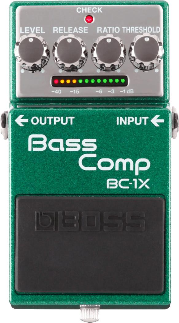 Image of Boss BC-1X