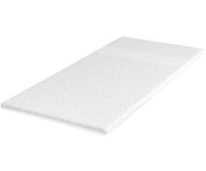 schlaraffia topper geltex inside 180x200cm ab 378 31 preisvergleich bei. Black Bedroom Furniture Sets. Home Design Ideas