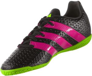 Adidas Ace 16.4 IN Jr ab 23,99 ? | Preisvergleich bei