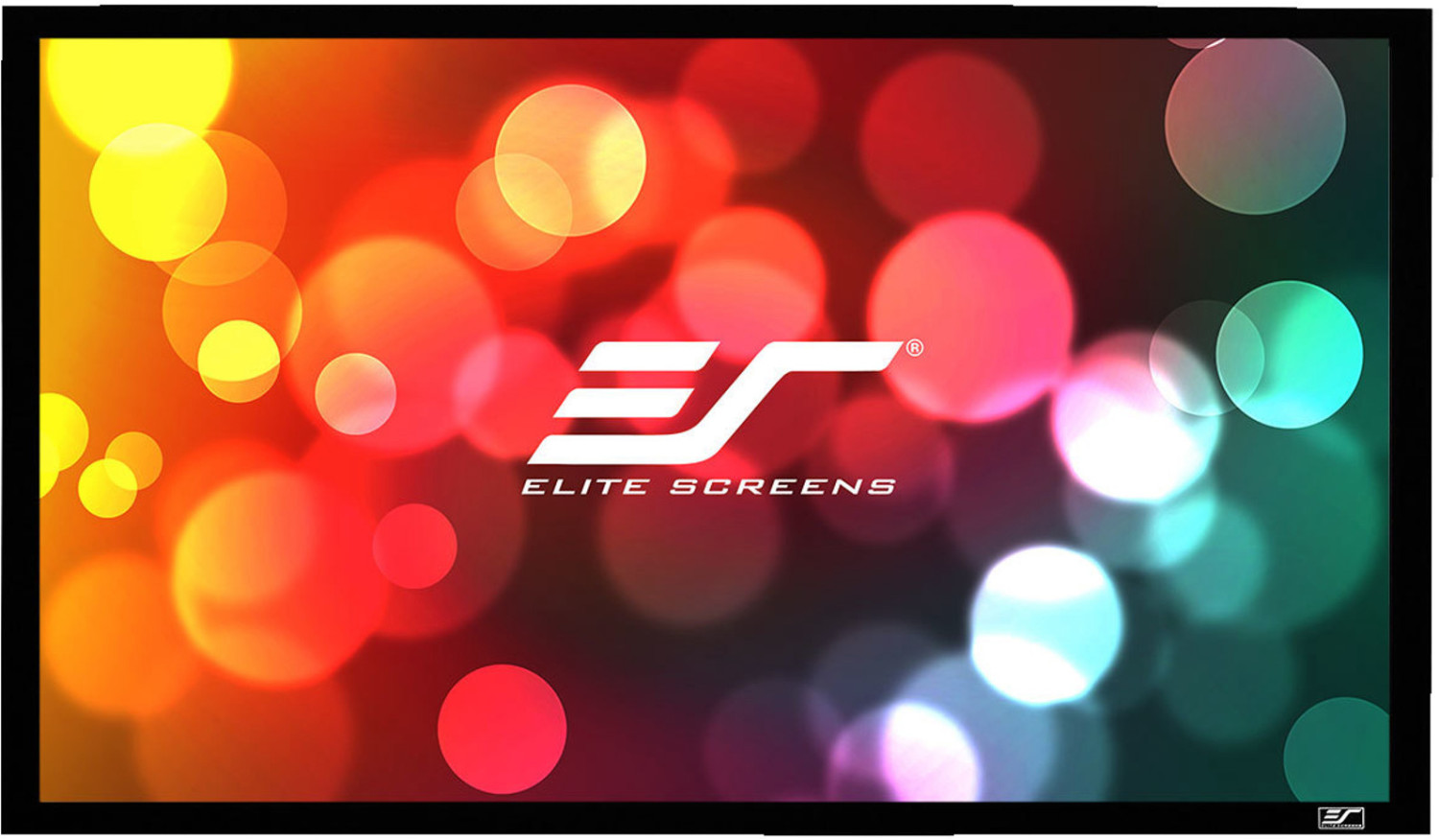 Elite Screens ezFrame