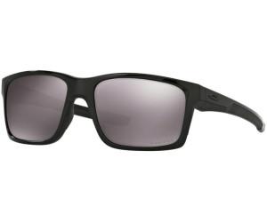 Oakley Sonnenbrille Mainlink Grey Smoke/Jade Iridium Brillenfassung - Lifestylebrillen HlLtOzsS6L,