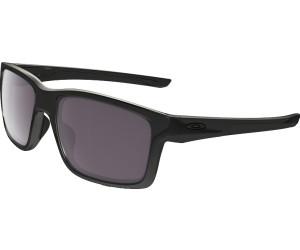 Oakley Sonnenbrille Mainlink Matte Black Red Brillenfassung - Lifestylebrillen O5OuwhQS5m,