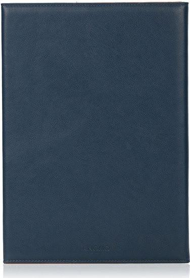 Image of Knomo Premium Leather Folio for iPad Air 2