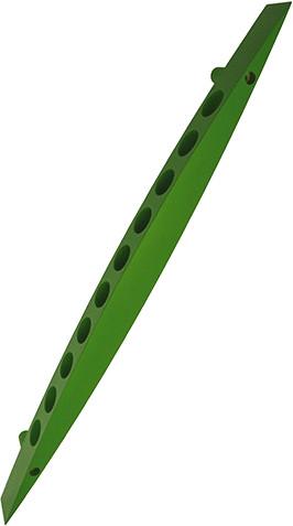Spicy Flaschenständer Subsidio grün