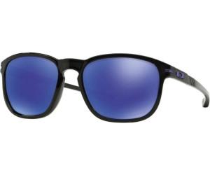 Oakley Sonnenbrille Ink Polarized Enduro Black Ink/Violet Iridium Polarized Brillenfassung - Lifestylebrillen 0qi8DW,