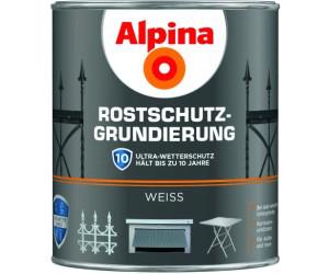 Alpina Rostschutz Grundierung weiss 750 ml