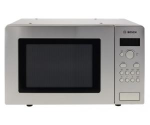 Bosch HMT75M421 Mikrowelle Serie 4 Freistehend Weiß Neu