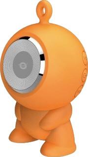 Image of Conceptronic CSPKBTWPHF orange