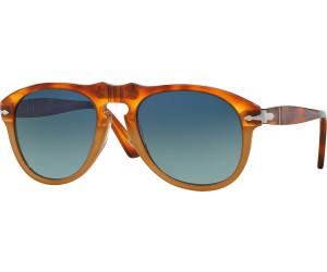 Persol PO0649 Sonnenbrille Tortoise 1025S3 Polarisiert 54mm edZ0uAPc