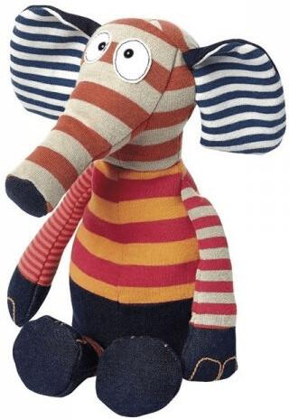Sigikid Sweety - Elefant 27 cm