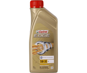 buy castrol edge titanium fst 5w 30 ll from compare prices on. Black Bedroom Furniture Sets. Home Design Ideas