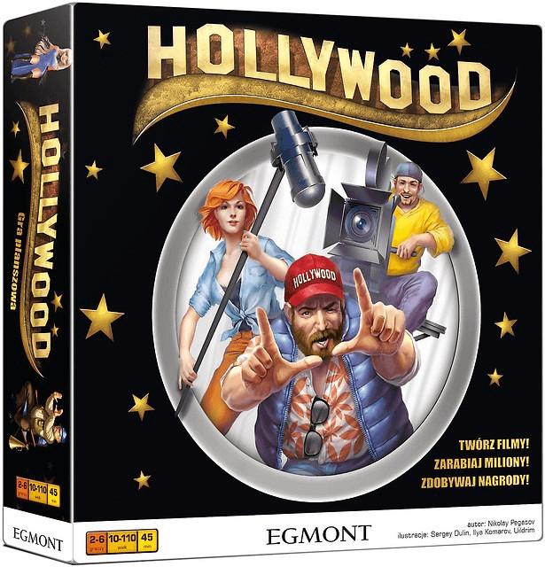 Hollywood (polnisch)