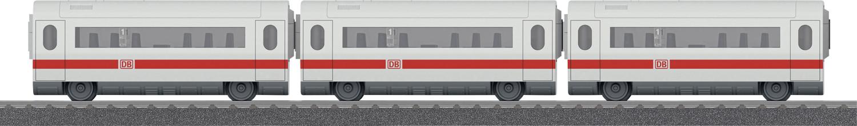 Märklin my world Ergänzungswagen-Set (44108)