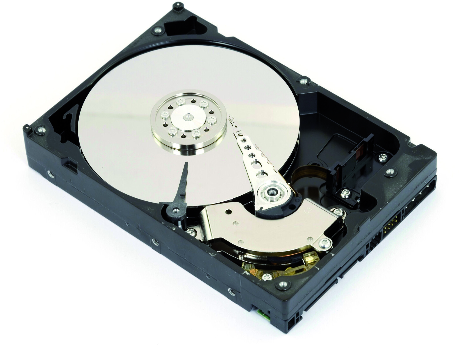 "Image of Intenso 3,5"" internal hard drive 5TB (6513133)"