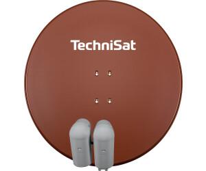 TechniSat Gigatenne 850 (rot)