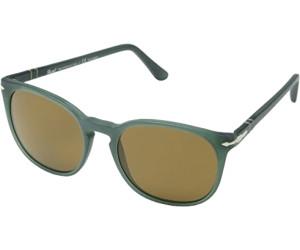 PERSOL Persol Herren Sonnenbrille » PO3007S«, blau, 901957 - blau/braun