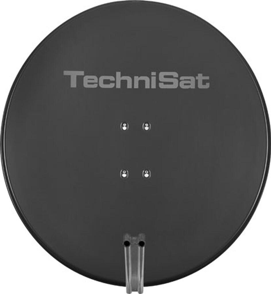 TechniSat SATMAN 850 Plus Quatro LNB (grau)