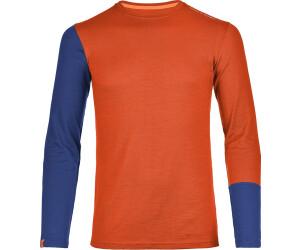 d864c35ce591ab Ortovox 185 Rock n Wool Long sleeve M ab € 74