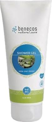 benecos Shower Gel Aloe Vera Duschgel (150 ml)