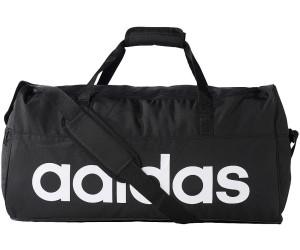 Adidas Linear Teambag M black/black/white (AJ9923)