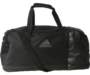 Adidas 3 Stripes Team Bag M black/black/vista grey (AJ9993)
