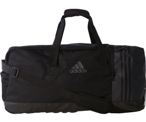 Adidas 3 Stripes Team Bag L black/black/vista grey (AJ9990)