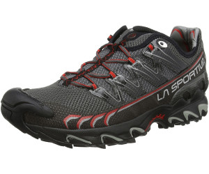 Buy La Sportiva Ultra Raptor black red from £74.34 – Best Deals on ... ad2555b02ea