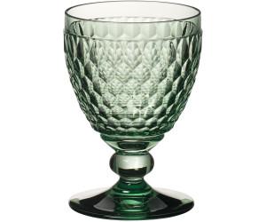 Villeroy /& Boch Boston Coloured Rotweinglas Smoke 132 mm 0,31 L