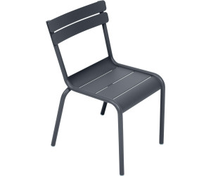 Fermob Chaise Luxembourg au meilleur prix sur idealo.fr