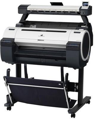 Canon imagePROGRAF iPF670MFP + L24 Scanner