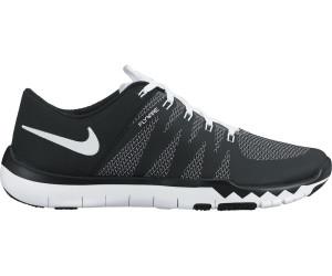 Nike Free Trainer 5.0 Men black/bright crimson/white ab 104,38 ...