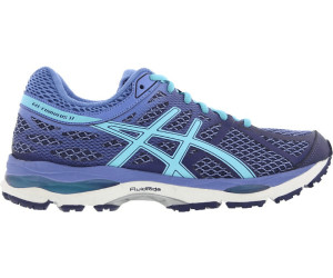 Asics Gel Cumulus 17 Women deep cobaltturquoisedutch blue