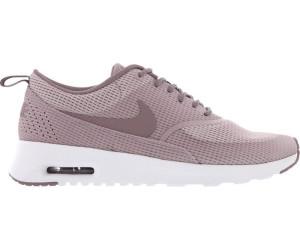 Nike Wmns Air Max Thea Textile Plum Fog Purple Smoke