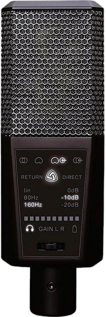 Image of Lewitt DGT 650 USB