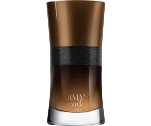 4ebbd15eccfe9 Buy Giorgio Armani Code Homme Profumo Eau de Parfum from £33.99 ...
