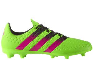 Beste Qualität Adidas Ace 16.3 Kunstrasen sportschuhe Herren
